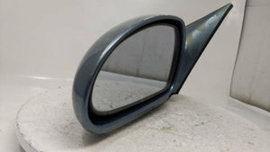 1999 2000 2001 2002 2003 2004 2005 Hyundai Sonata Blue Driver Rear View Door Mirror R8s35b18