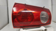 2001 2002 2003 2004 2005 Ford Explorer Driver Tail Light Lamp Side Lamp R8s19b09 Stock #31945