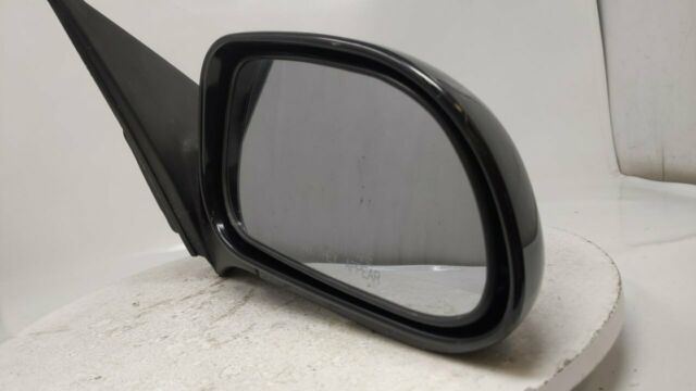 2005 2006 2007 2008 Suzuki Reno Black Passenger Side Rear View Door Mirror R8s35b24