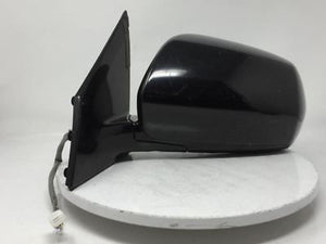 2005 2006 2007 Nissan Murano Driver Left Side Rear View Power Door Mirror W417f - Oemusedautoparts1.com