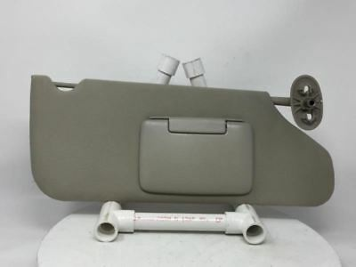 2005 2006 2007 2008 2009 2010 Jeep Grand Cherokee Passenger Right Sun Visor Shade Mirror Oem W483j - Oemusedautoparts1.com