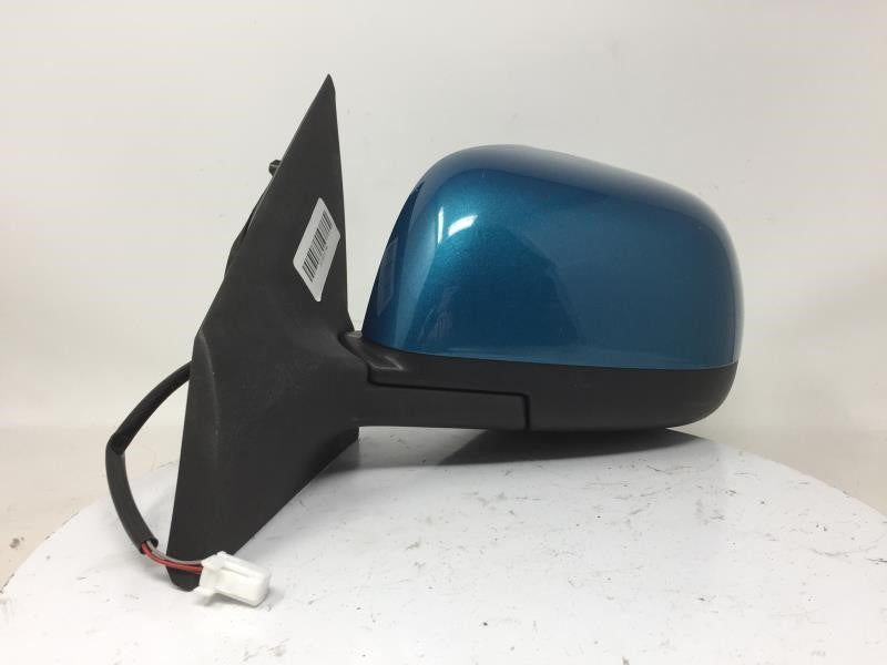 2012-2014 Nissan Versa Driver Left Side View Power Door Mirror 3064