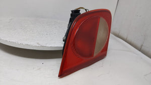 1997 Mercedes-benz E420 Mercedes E Class Tail Light Lamp Driver Side Left 37140 - Oemusedautoparts1.com
