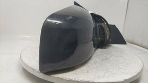 2003 Cadillac Cts Passenger Right Side View Power Door Mirror Black R9s42b15