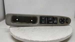 2000 2001 2002 2003 2004 2005 Chevrolet Impala Driver Left Door Master Power Window Switch 38161 Stock #38161