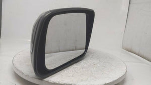 2005 Ford Five Hundred Driver Left Side View Power Door Mirror Black R9s42b16