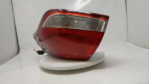 2016 Kia Forte Passenger Side Tail Light Taillight Oem  R8s41b20