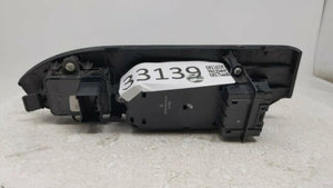 2009 2010 2011 2012 2013 2014 Volkswagen Cc Jetta Master Driver Power Window Switch R8s34b18