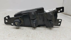 2006 2007 2008 Chevrolet Impala Master Driver Power Window Switch R8s34b05