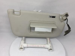 2013 2014 2015 2016 Ford Escape Passenger Right Sun Visor Shade Mirror Oem W414e