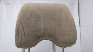 2000 Subaru Legacy Headrest Head Rest Rear Seat Tan 40593 - Oemusedautoparts1.com