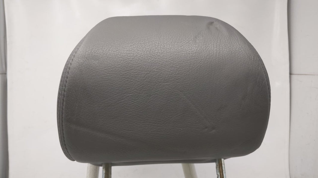 2001-2005 Honda Civic Headrest Head Rest Front Driver Passenger Gray 40693