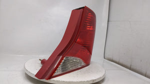 2000-2000 Ford Focus Passenger Right Side Tail Light Taillight Oem 41018