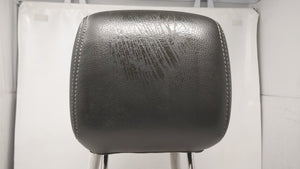 2006-2009 Ford Fusion Headrest Head Rest Front Driver Passenger Black 41315