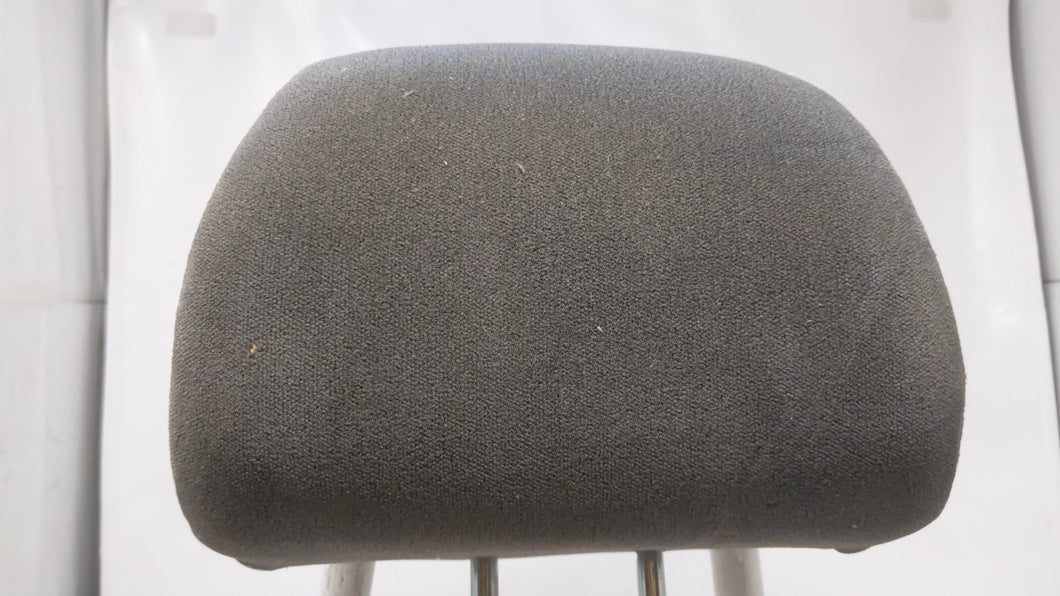 1996-2000 Honda Civic Headrest Head Rest Front Driver Passenger Gray 42170