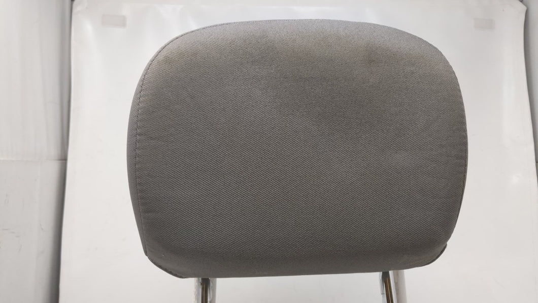 2000-2004 Ford Focus Headrest Head Rest Front Driver Passenger Gray 42282
