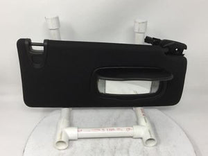2015 Chrysler 200 Passenger Right Sun Visor Shade Mirror Oem W475a