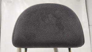 1998-2000 Mercury Mercury Headrest Head Rest Front Driver Passenger Black 43124