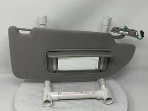 2005 2006 2007 2008 2009 Volvo 60 Series Passenger Right Sun Visor Shade Mirror Oem W404c