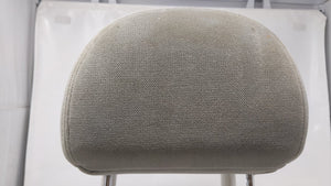 2003 CHRYSLER PACIFICA Headrest Head Rest Front Driver Passenger Gray 43783