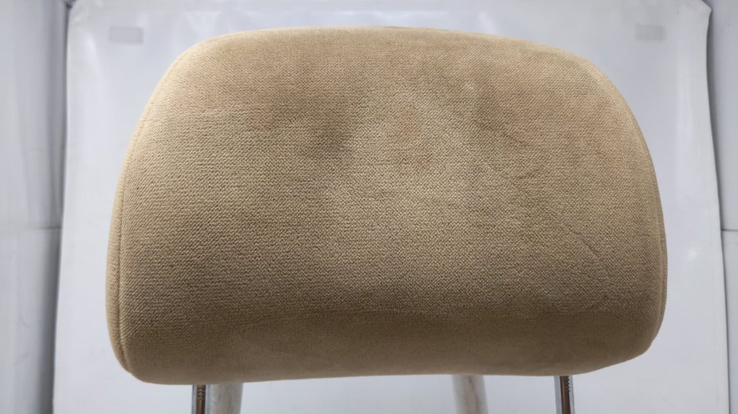 2000-2005 Chevrolet Impala Headrest Head Rest Front Driver Passenger 44726