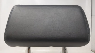 2005 Infiniti M45 Headrest Head Rest Rear Seat Black 45032 - Oemusedautoparts1.com