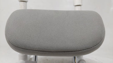 2009 Hyundai Elantra Headrest Head Rest Rear Seat Gray 45033 - Oemusedautoparts1.com