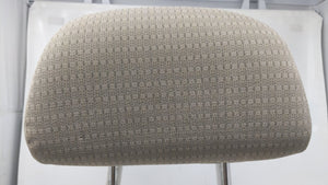 2001 Maserati Sebring Headrest Head Rest Rear Seat Tan 45039 - Oemusedautoparts1.com