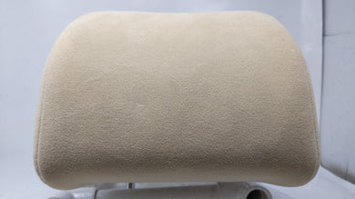 2009 Kia Optima Headrest Head Rest Rear Seat Tan 45083 - Oemusedautoparts1.com