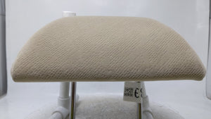 2002 Kia Spectra Headrest Head Rest Rear Seat Tan 45339 - Oemusedautoparts1.com