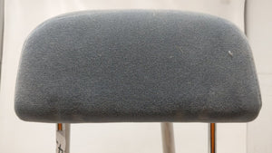 1996-1999 Mercury Mercury Headrest Head Rest Rear Seat Gray 45994