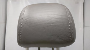 1998-2002 Honda Accord Headrest Head Rest Front Driver Passenger Gray 46043