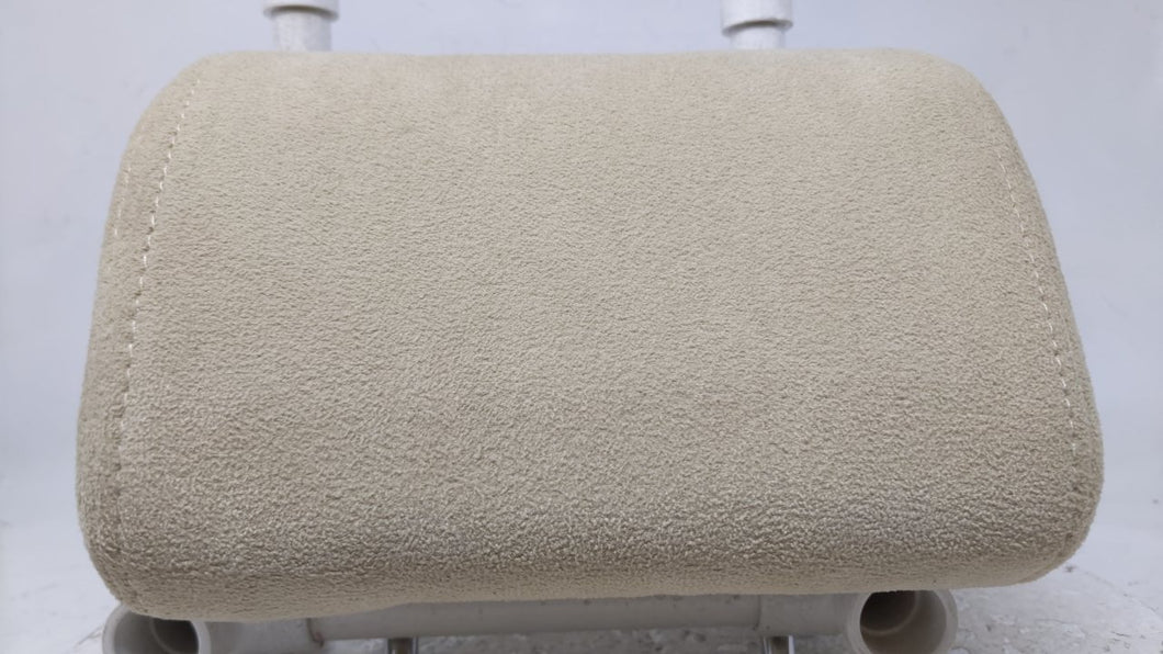 2006-2009 Hyundai Azera Headrest Head Rest Rear Seat Tan 46448