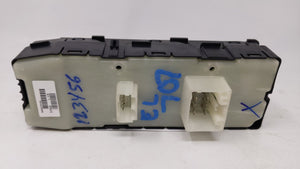2006-2008 Dodge Magnum Driver Left Door Master Power Window Switch 47844 - Oemusedautoparts1.com