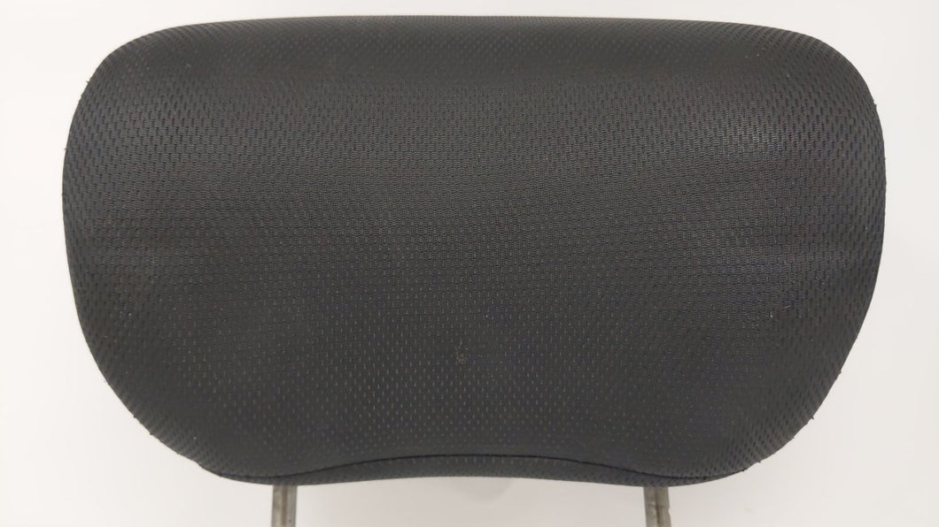 2002-2006 Suzuki Aerio Headrest Head Rest Front Driver Passenger Black 47943