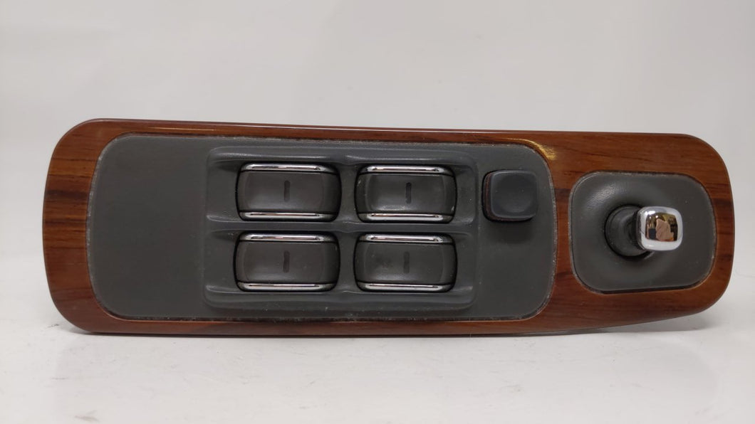 1994 Cadillac Deville Driver Left Door Master Power Window Switch 25633217 48074