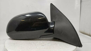 2004 2005 2006 2007 2008 Suzuki Forenza Black Passenger Side Rear View Door Mirror 38426 Stock #38426