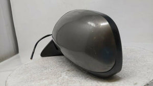 1996 Nissan Maxima Driver Left Side View Power Door Mirror Gray R8s06b20