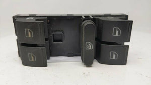 2010 Volkswagen Golf Driver Left Door Master Power Window Switch R9s12b21
