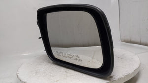 2005 Mercury Montego Passenger Right Side View Power Door Mirror Blue 40557 Stock #40557