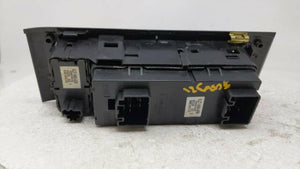 2006 2007 2008 2009 2010 Ford Fusion Driver Left Door Master Power Window Switch 37892 Stock #37892