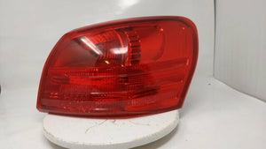 2008 2009 2010 2011 2012 2013 2014 2015 Nissan Rogue Passenger Side Tail Light Taillight Oem  R8s41b19