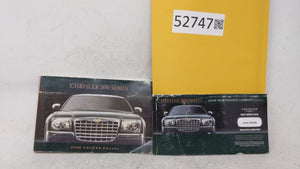 2005 Chrysler 300 Owners Manual 52747 - Oemusedautoparts1.com