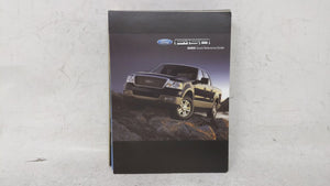 2005 Ford F-150 Owners Manual 53473 - Oemusedautoparts1.com