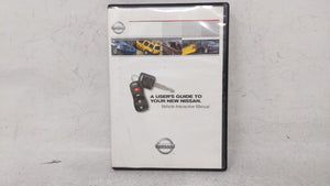 2006 Nissan Sentra Owners Manual 53484 - Oemusedautoparts1.com