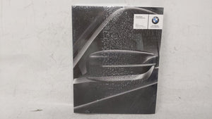 2017 Bmw 328i Owners Manual 53488 - Oemusedautoparts1.com