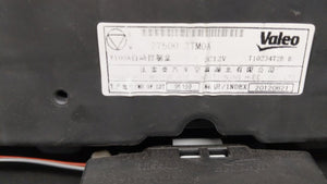 2013-2015 Nissan Altima Ac Heater Climate Control 275103tm0a 53771 - Oemusedautoparts1.com