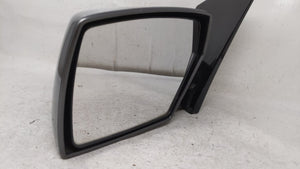 2004-2009 Nissan Quest Driver Left Side View Power Door Mirror Grey 54060 - Oemusedautoparts1.com