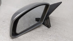 2003-2007 Infiniti G35 Driver Left Side View Power Door Mirror Silver 54095 - Oemusedautoparts1.com