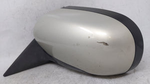 2005-2009 Subaru Legacy Driver Left Side View Power Door Mirror Gold 54115 - Oemusedautoparts1.com